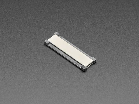 50-pin 0.5mm FFC / FPC Extender ID: 4522 - $0.95 : Adafruit Industries, Unique  fun DIY electronics and kits