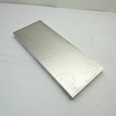 Ad Ebay Url 1 25 Thick 1 1 4 Aluminum 6061 Plate 7 4375 X 22 625 Long Sku 137238 In 2020 Things To Sell Aluminum Round Bar
