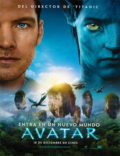 Avatar Avatar Full Movie Avatar Poster Avatar Movie