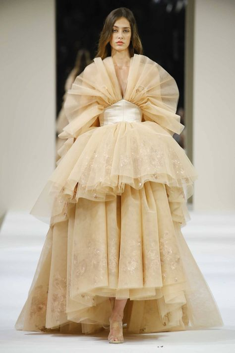 Alexis Mabille Autumn/Winter 2018 Couture