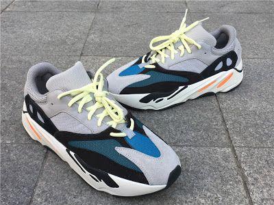 uk availability 93193 8ce55 adidas yeezy boost 700 wave runner restock EffortlesslyFly.com - Online  Footwear Platform for the Culture .