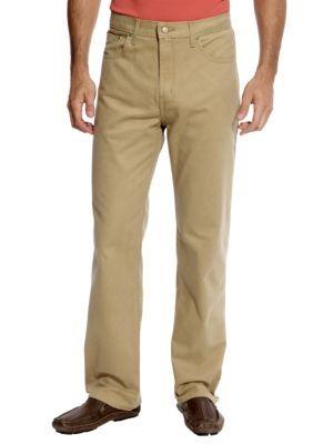 Saddlebred® Big & Tall Regular Fit 5 Pocket Jeans | Jeans