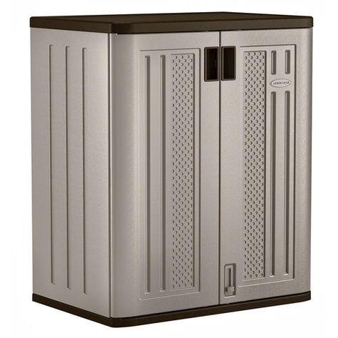 Suncast Base Storage Cabinet At Menards Utility Storage