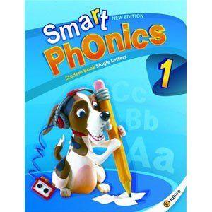 Smart Phonics New Edition