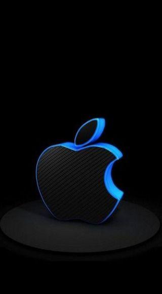 I Phone Wall Paper Apple Logo Wallpaper Iphone Iphone Logo Apple Logo Wallpaper