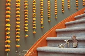 Image Result For Indian Wedding Staircase Decoration Wedding