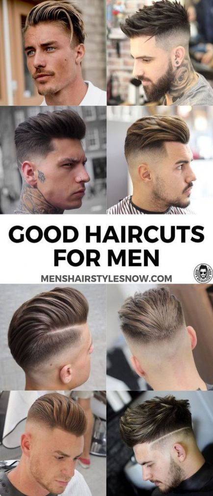Pin On Haircuts For Men