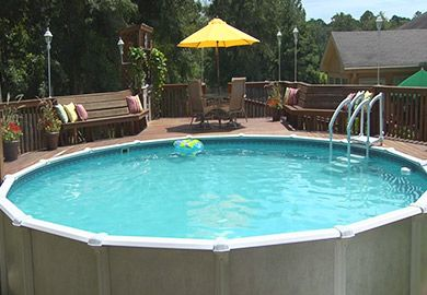 Get Your Pool For As Low As 399 Installation Included We Are