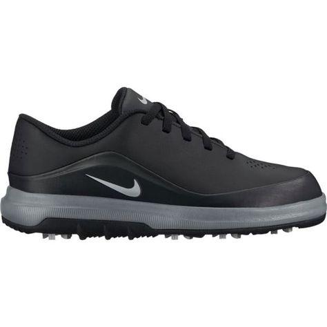 49c05bfc06 Nike Boys Precision Golf Shoes | Nike AW 2018