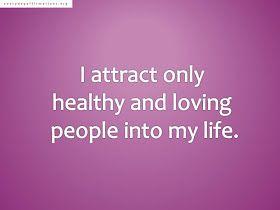 Affirmations for Relationships, Love Affirmations, Relationship Affirmations, Attracting Love with Affirmations