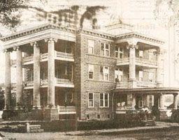 Palmetto Health Tuomey History History Hospital Sumter
