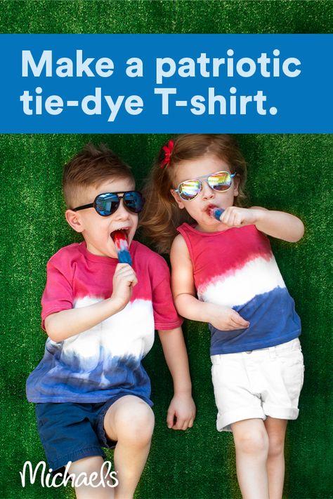 4th Of July Kids' T-Shirt