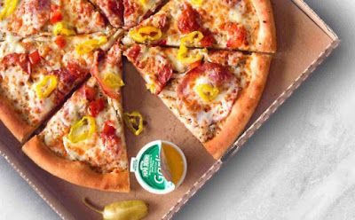 Papa Johns New Italian Hero Pizza Fast Food Items Eat Pizza Johns