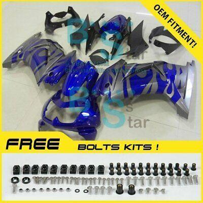 Ad Ebay Fairings Body Screws Screw Set For Kawasaki Ninja 250r Body And Frame Motorcycle Parts And Accessories 250r Accessories Body Ebay Fair