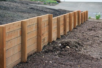 Pin By Perth Retaining Walls Pros On House Remodel In 2020 Landscaping Retaining Walls Backyard Retaining Walls Building A Retaining Wall