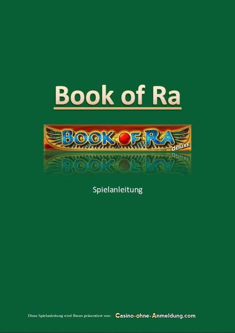 Book Of Ra Zum Downloaden
