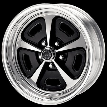 Aluminum Magnum 500 15x10 In Any Back Spacing You Want Vn5005100 Ar500 15x10 American Racing American Racing Wheels Bolt Pattern