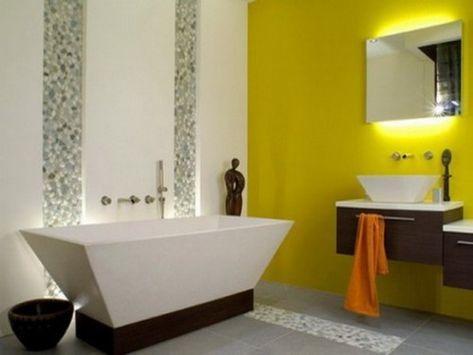 9 tips desain kamar mandi sederhana yang murah meriah