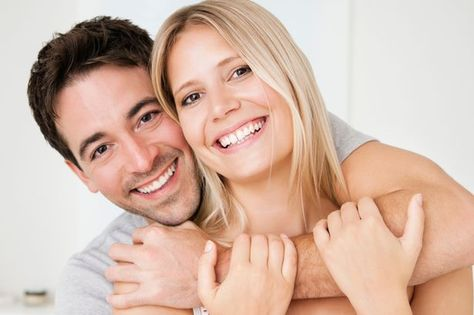 The average couple is better off but how do they spend their