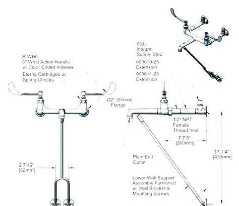 Faucet Aerator Sizes Uk Dengan Gambar