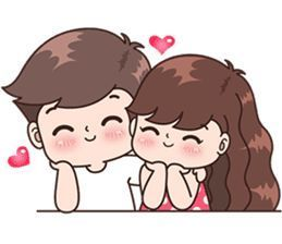 This love for you send your love to your couple. It's so cute >. 4K