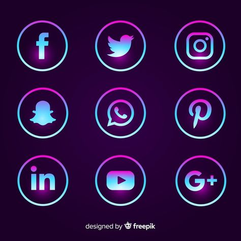 Advanced Social Media, 80 Best Free Graphics on Freepik Neon Backgrounds, Cute Wallpaper Backgrounds, Aesthetic Iphone Wallpaper, Wallpapers, Instagram Logo, Instagram And Snapchat, Print Advertising, Advertising Campaign, Print Ads