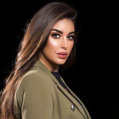 ياسمين صبري تتحول لنسخة عن نادين نجيم Arab Celebrities Beautiful Arab Women Arab Beauty