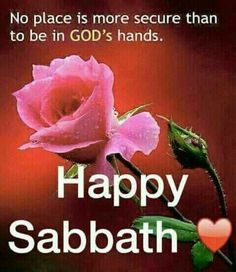 HAPPY SABBATH + From Imputed To Imparted Righteousness ...