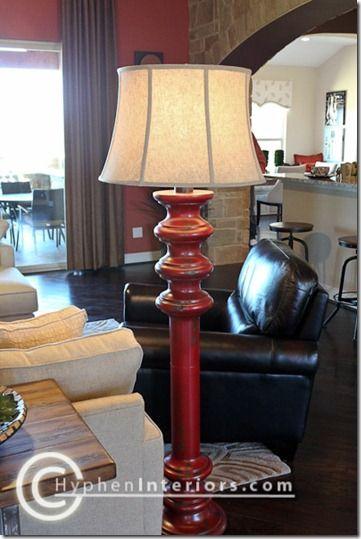floor lamp - west elm?