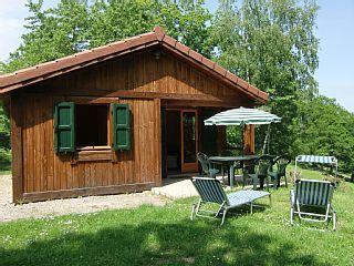 Chalet Campagne +WIFI+ PECHE+carpes,gardons,goujons..ou+Maison+avec+piscine ++++Location De Vacances à Partir De Le Rouget