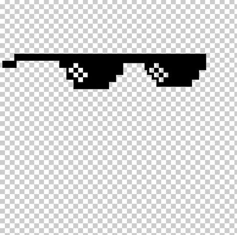 Sunglasses Thug Life Clip Art Glasses Png Image