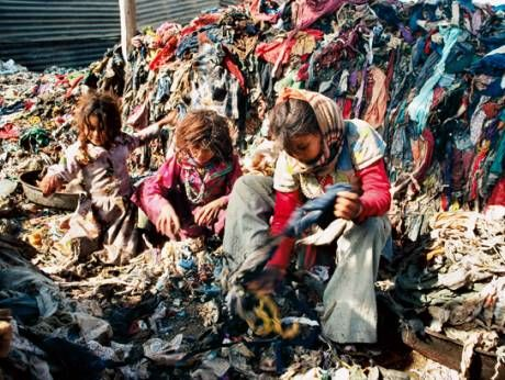 Image Result For Garbage City Cairo Egypt Cairo Image