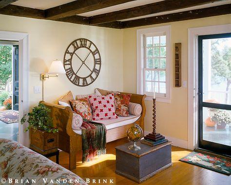 Design: Belle Maison (Sheldon Tager, Interior Designer) | Living ...