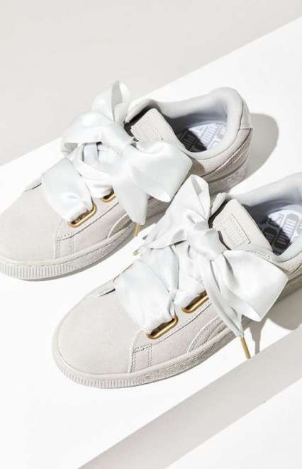 23+ Trendy Sneakers 2018 Woman Puma