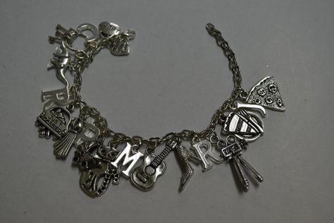 Ultimate FRIENDS charm bracelet