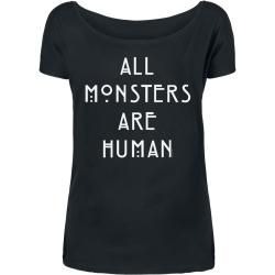 American Horror Story All Monsters T-ShirtEmp.