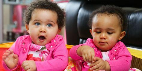 Resultado de imagen para dna different colored children