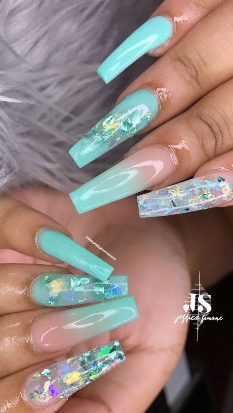 Polygel or Acrylic Nails?!? <3 <3 <3