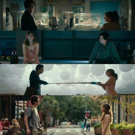 A 2 metros de ti #moviequotes #romance #movie #quotes
