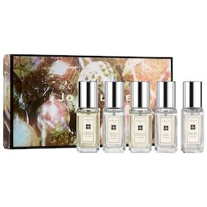 Shop Cologne Collection By Jo Malone London At Sephora This Set Features Five Fragrances Each Da Fragrance Gift Set Fragrance Gift Jo Malone London Fragrance