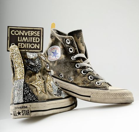 converse homme edition limited