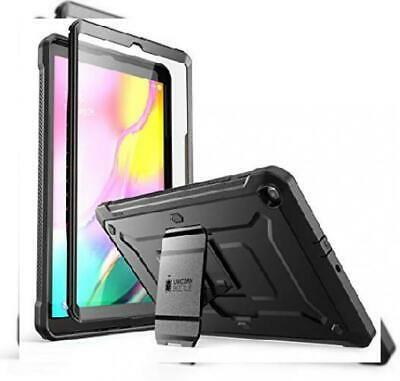Supcase Unicorn Beetle Pro Series Tablet Case For Galaxy Tab A 10 1 Black In 2020 Galaxy Tab Tablet Case Galaxy