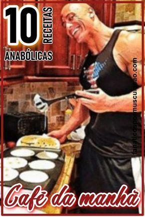 Pin Em Os Melhores Alimento Ganho Musculo