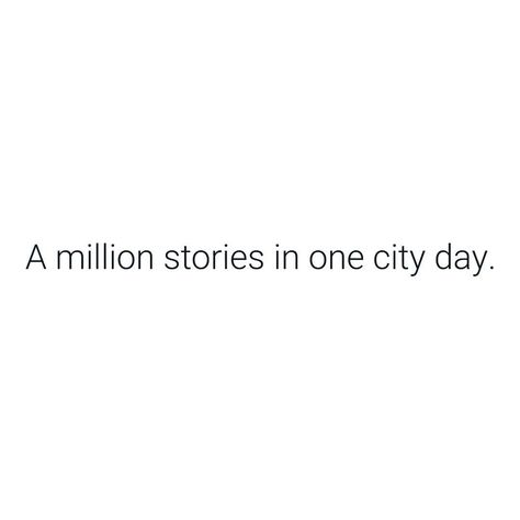 🌆 Can you imagine the number of stories being written in a city every day? 🖋 And by that I mean all of our stories. What happens every day, happy stories, sad stories, the crazy stuff we go through... all of it. 📙 Each one of us has a story to tell. I'd like to eventually turn this platform into something where we can tell our stories. Right now, I'm just at the beginning. So, this month I'll give you a glimpse into the story that prompted me to launch Tomorrow in a Year.