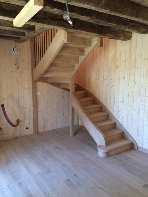 Différents modèles pour votre escalier intérieur ! Staircases - peindre une terrasse en beton