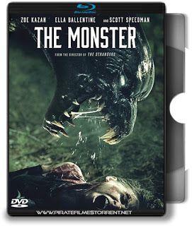 Um Monstro No Caminho Blu Ray Rip 720p Filmes Monstro 1080p
