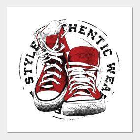 Style Authentic Wear - Style Authentic Wear - T-Shirt | TeePublic