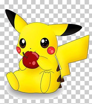 Pikachu Ash Ketchum Pokemon Apple Dibujo Pikachu Png Clipart Paper Art Diy Pikachu Pikachu Nails