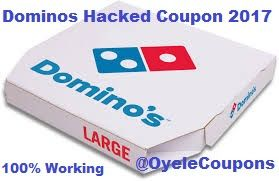 dominos coupons hacks
