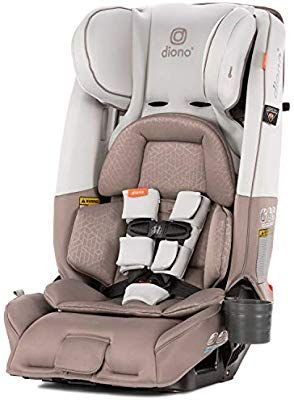 Amazon Com Diono Radian 3rxt Convertible Car Seat Grey Oyster Baby With Images Convertible Car Seat Car Seats Booster Car Seat